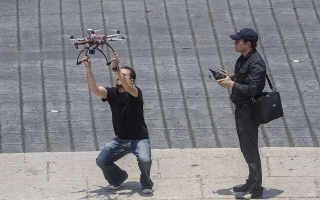 Las labores de campo se están desarrollando del 19 al 22 de marzo por parte del Ministerio Público FederaL. FOTO: ARCHIVO/ CUARTOSCURO