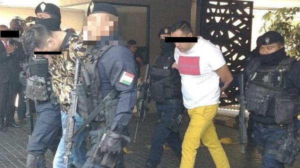 Deberá presentarse cada 15 días a firmar a un penal de la Ciudad de México. Foto: Especial