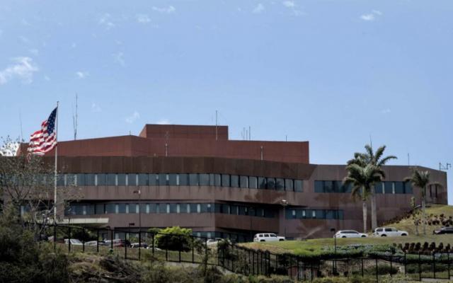 Estados Unidos mantendrá relaciones diplomáticas con Venezuela a través del presidente encargado, Juan Guaidó. Foto: Especial