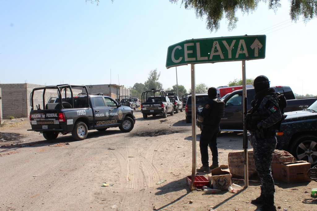 Ataques en Santa Rosa de Lima