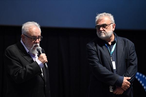 La cinta tuvo un primer estreno en el Museo del Prado, en el que más de 400 personas la recibieron positivamente. Foto: Leslie Pérez
