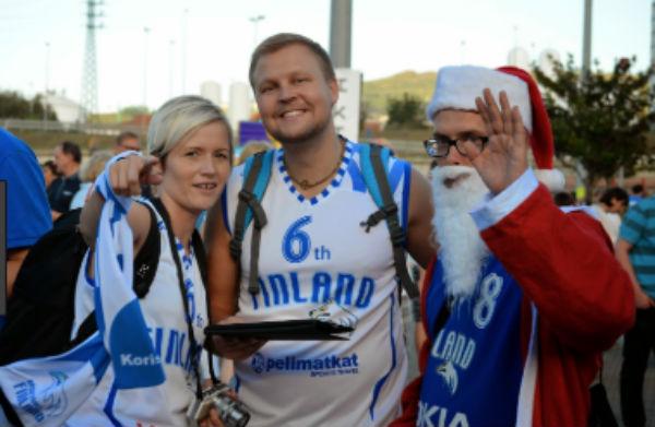 Finlandia es, por segundo año consecutivo, el país más feliz del mundo. FOTO: ESPECIAL