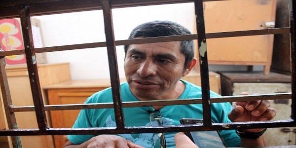 De acuerdo a organizaciones sociales, Gonzalo Molina sufrió amenazas de muerte previo a su desaparición. Foto: Especial