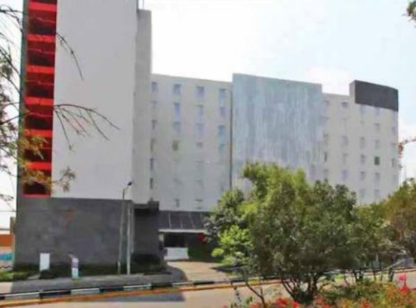 INTERMITENCIA. Los fines de semana se vacían los hoteles business class.. Foto: Especial