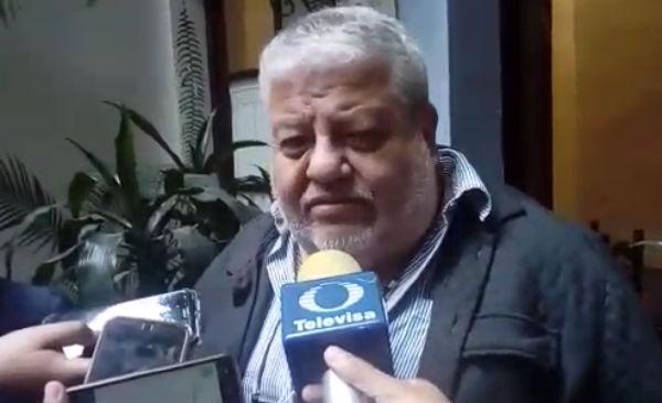 Huerta Ladrón de Guevara opinó que al director mexicano le sirvió contar con una empleada que lo cuidara de niño.FOTO: ESPECIAL