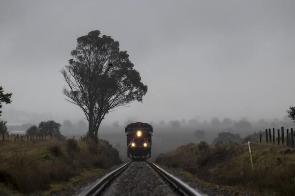 La Cofece ha detectado cobros excesivos en el servicio de transporte ferroviario en México. Foto: Cuartoscuro