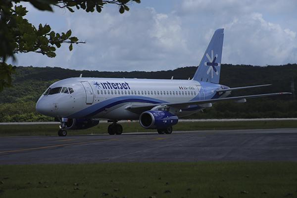 Hay rumores sobre la adición a VivaAerobus. FOTO: CUARTOSCURO