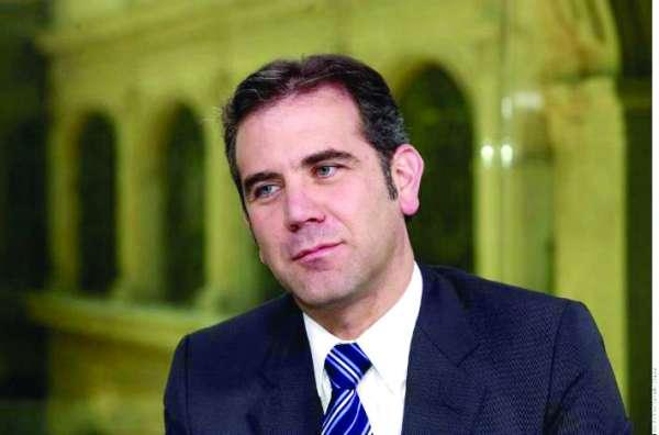 UNIDAD. Córdova dijo que para proteger a las instituciones se requiere de una tarea colectiva. FOTO: ESPECIAL