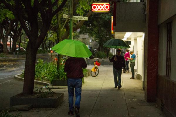 En Coahuila, Nuevo León, Tamaulipas, Puebla, Veracruz, Oaxaca, Chiapas y Quintana Roo, se esperan dichas precipitaciones,