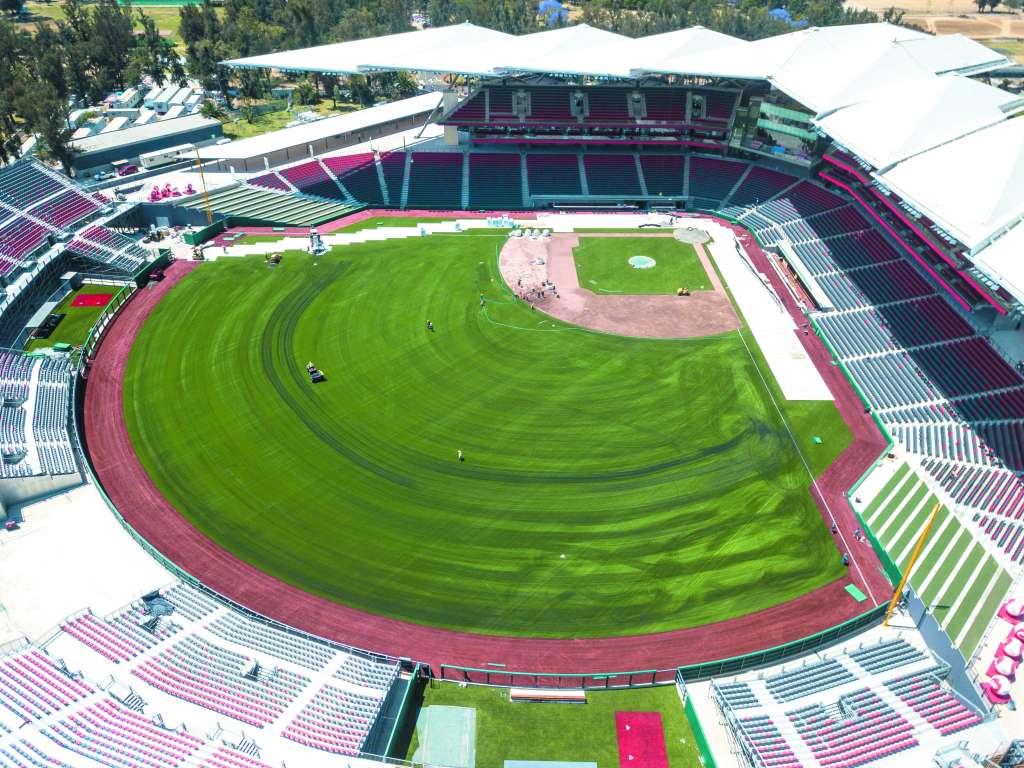 De acuerdo con Víctor Bojórquez, los Diablos estarían despidiendo por última vez el Estadio Fray Nano con un juego de exhibición ante los Bravos de León, el próximo 1 de abril. Foto: CUARTOSCURO