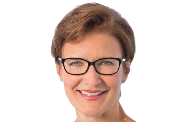 Jane Fraser, CEO de Citigroup para Latinoamérica.