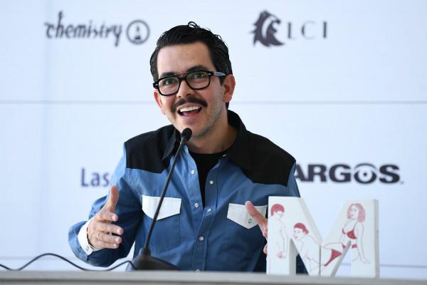 El FICG le entregó Premio Maguey por su destacado trabajo en los últimos años