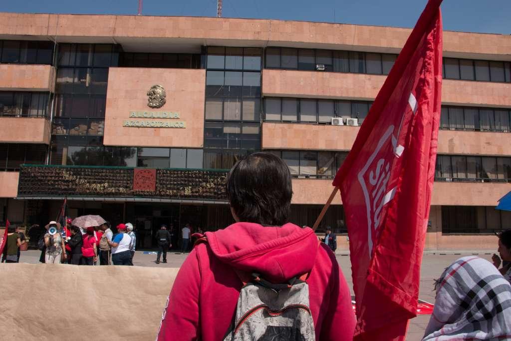 Aseguran que se podría dar un aumento directo al salario de tres% a empleados FOTO: ARCHIVO/ CUARTOSCURO