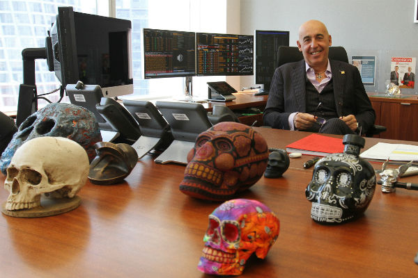 En el marco a la 89 Convención Bancaria, Ramírez Miguel señaló que se han hecho estudios sobre las comisiones