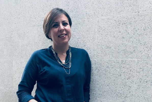 Mariana Aymerich , nueva directora del FIC. Foto:  @cultura_mx