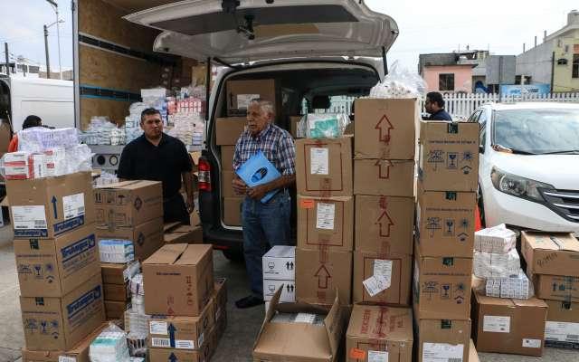 Las licitaciones contarán con observación ciudadana y de la oficina de transparencia de la ONU, informó la SHCP. Foto: Cuartoscuro