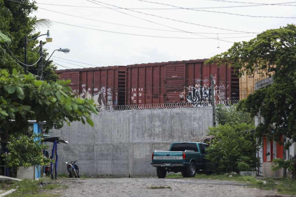 Es la segunda vez que la Cofece investiga a Ferrosur y Ferromex, así como a su filial Kansas City Southern de México. Foto: Cuartoscuro