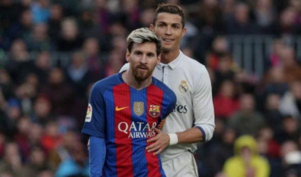 El argentino señaló que hubiera sido bueno que el portugués continuara en el Real Madrid. FOTO: ESPECIAL