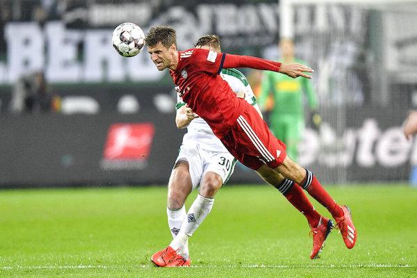 Müller no será convocado a la Selección de Alemania