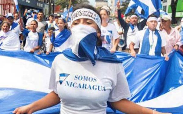 Otros compromisos asumidos por el gobierno ante la opositora Alianza Cívica son poner fin a las detenciones arbitrarias. FOTO: ESPECIAL