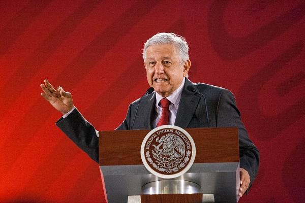 El próximo domingo, López Obrador cumplirá 100 días de gobernar al país. Foto: Cuartoscuro
