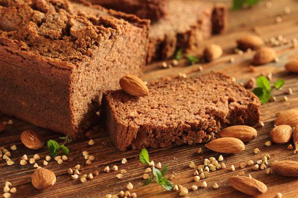 El gluten es una proteína encontrada naturalmente en el trigo, centeno y cebada. Foto: Especial