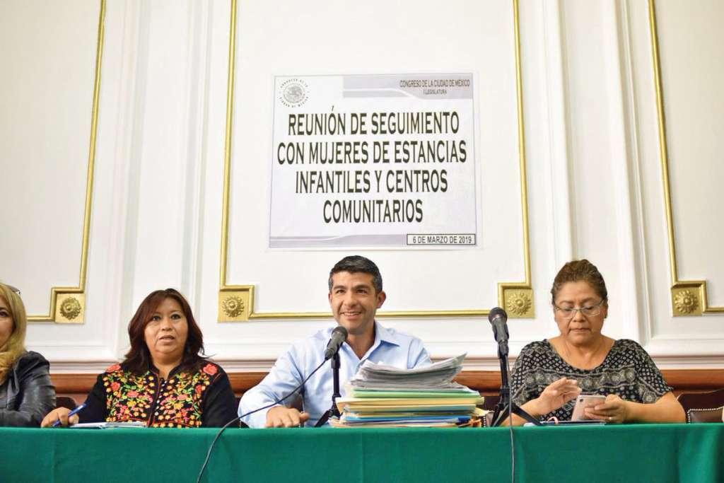 El PAN en la ciudad busca mantener activos estos centros de educación. FOTO: ESPECIAL