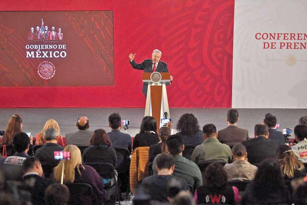 El Presidente señaló que se hará llegar los servicios a poblaciones remotas. FOTO: PABLO SALAZAR SOLÍS