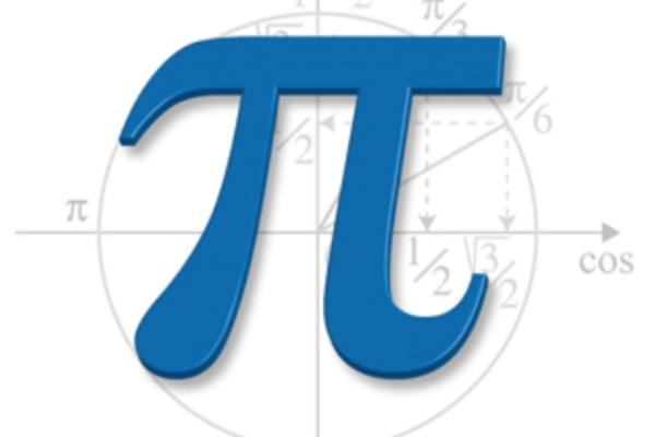 Pi sirve para calcular el área de un círculo, perímetro o volumen de un cilindro. Foto: Especial