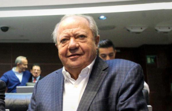 Deschamps es acusado de no haber transparentado e informado del destino de las cuotas sindicales. FOTO: ESPECIAL