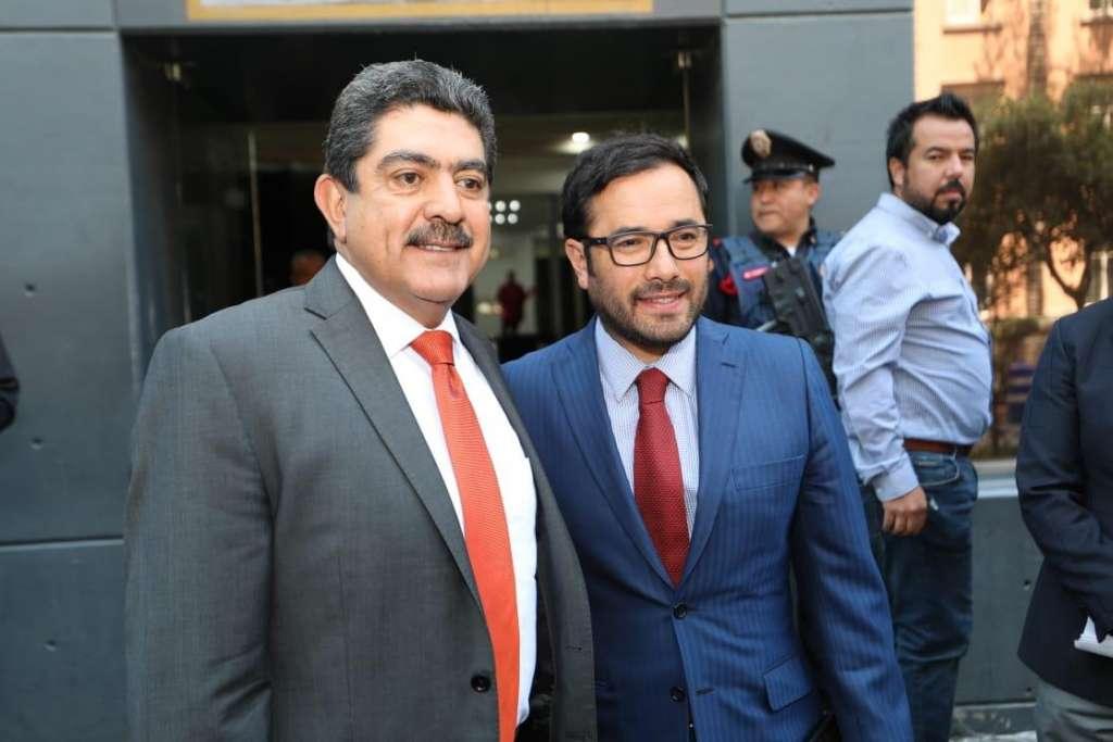 El alcalde de Miguel Hidalgo informó que la iniciativa privada como es el caso de Grupo Carso y de Grupo Danos, se unirán al proyecto de modernización del Toreo, con temas de mitigación