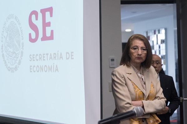 De la Mora previó que para el año 2020, el T-MEC podría entrar en vigor, lo que sería una muy buena noticia para los tres países. Foto: Cuartoscuro