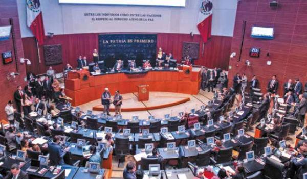 El Congreso quedará obligado a modificar el proyecto que haya sido calificado como inconstitucional.FOTO: ESPECIAL