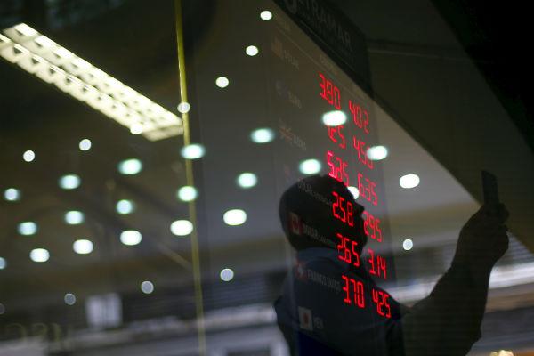 Calificación de Standard &Poor's FOTO: Reuters