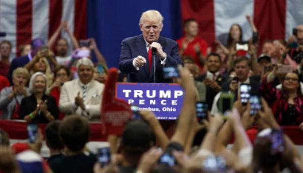 Se investigará a fondo si la injerencia rusa participó en la coordinación de la campaña de Trump. FOTO:ESPECIAL