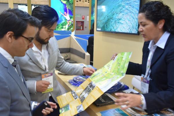 El estadocontinúa promoviendo rutas turísticas. FOTO: ESPECIAL