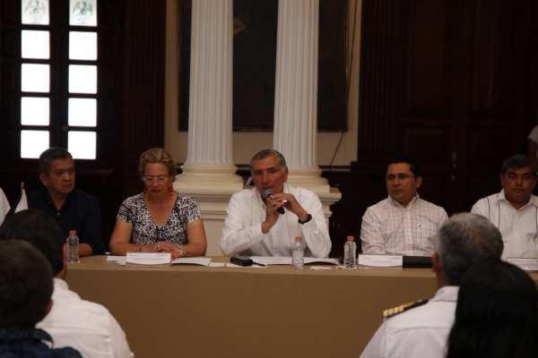 La fecha del anuncio de la condonación del adeudo millonario se ha  pospuesto. Foto: @Luis_Villamayor