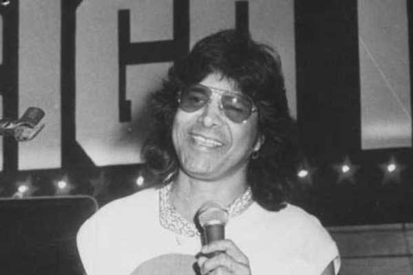 Rigo nació el 29 de marzo de 1946 en Matamoros, Tamaulipas. Foto: Especial