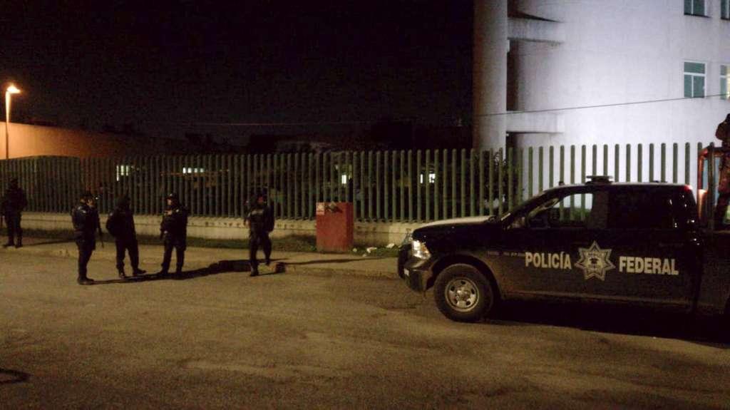 Los 4 fueron detenidos en diversos estados. FOTO: ARCHIVO/CUARTOSCURO
