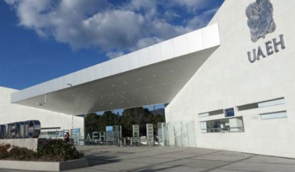 La UAEH se ubica entre las mejores universidades del país. FOTO: ESPECIAL
