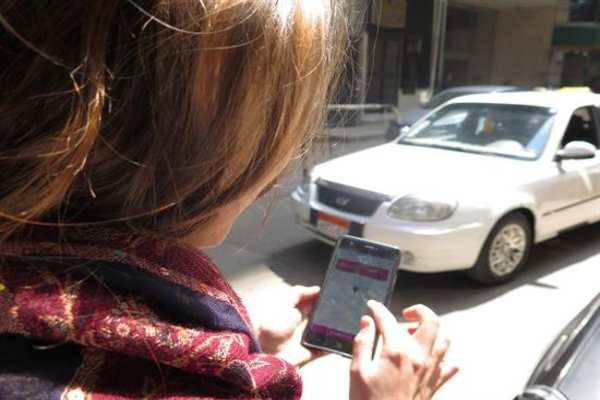 La medida regulatoria buscaevitar la competencia desleal con los taxis. Foto: Archivo | Cuartoscuro