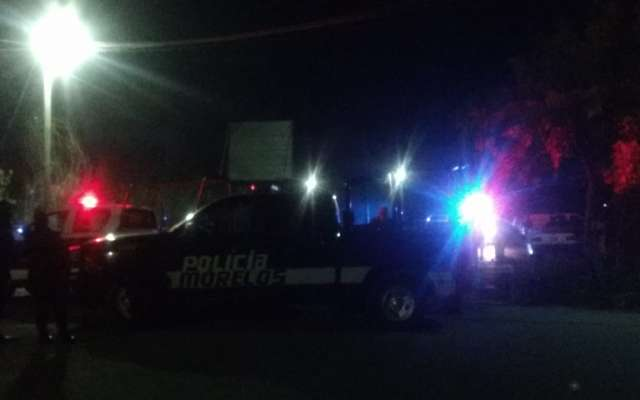Ataque en bar de Cuernavaca