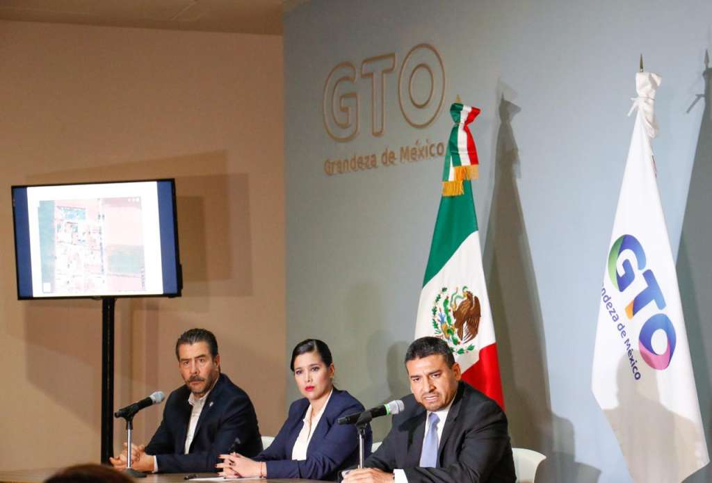 Operativo en Santa Rosa de Lima