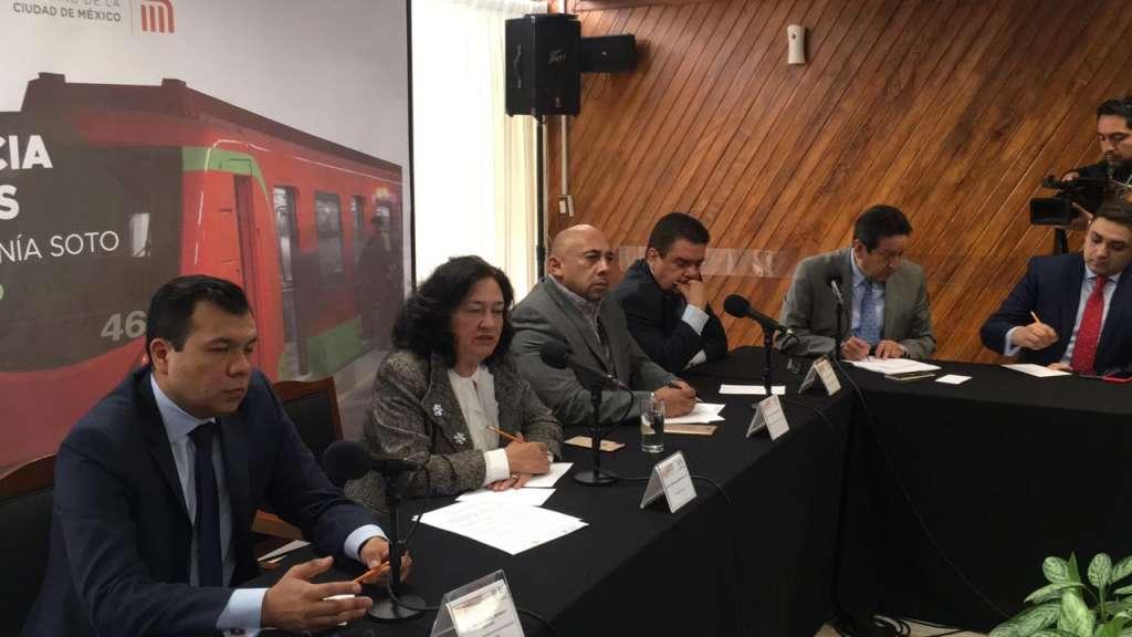 Conferencia de Florencia Serranía