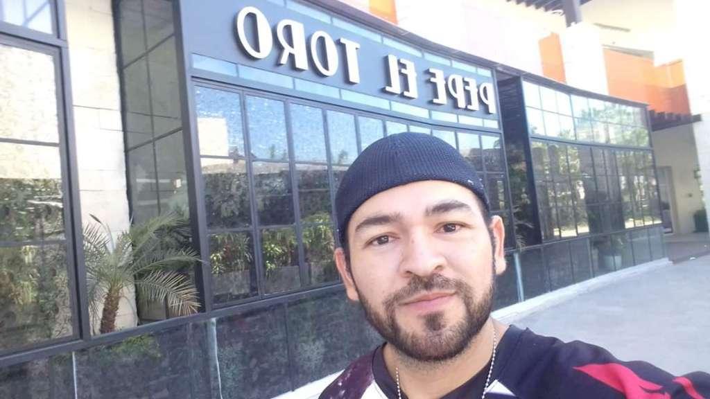 El joven de 35 años sufrió un accidente cerebrovascular el pasado 3 de marzo en Puerto Vallarta, Jalisco. Foto: Especial