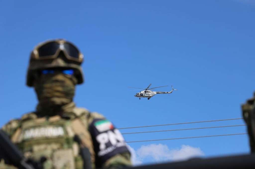 Los uniformados realizaran labores de patrullaje en zonas identificadas. FOTO: ESPECIAL
