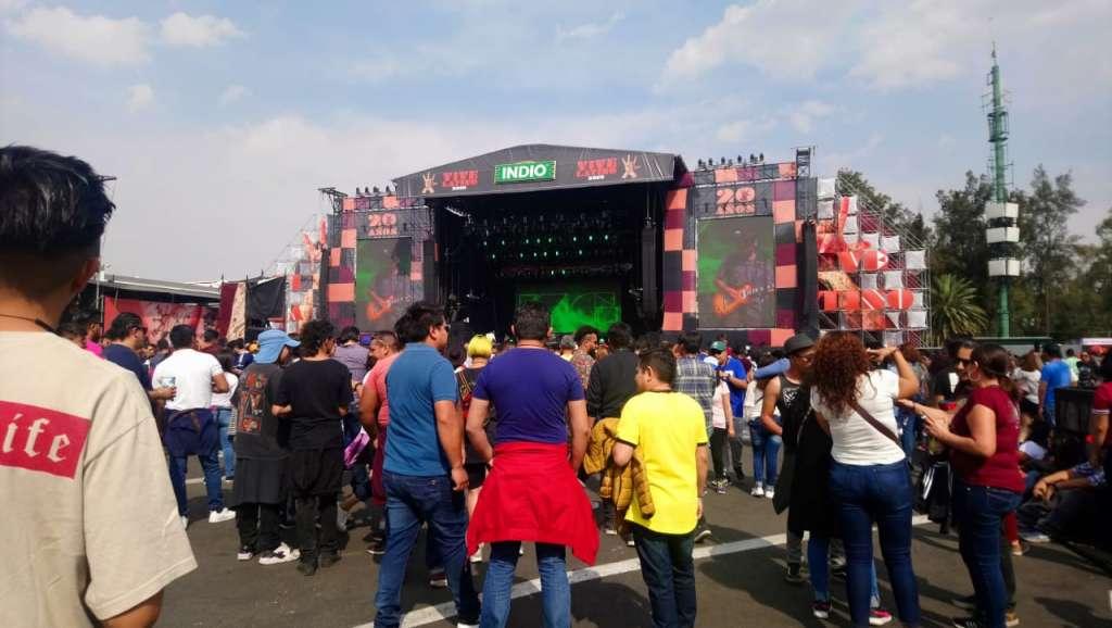 El Festival de Música celebra sus primeros 20 años. Foto: Maricela Paz