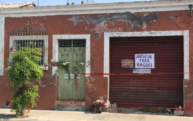 En tres meses, han sido asesinadas tres mujeres de edad avanzada en la misma zona de la capital de Colima. Foto: Martha de la Torre