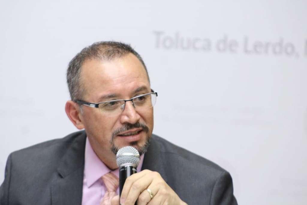 El legislador del Sol Azteca confía en que pronto hay un pronunciamiento del gobernador mexiquense. Foto: Especial