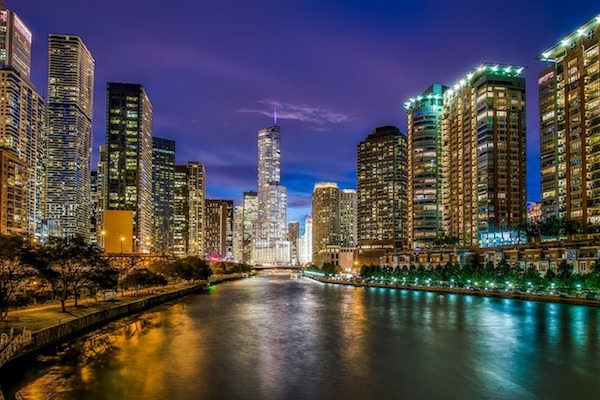 río_Chicago